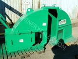 "Precision  Chipper 96"" Horizontal Feed Whole Log 1991"