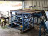 Stud Stacker - High Production Automatic Stacker