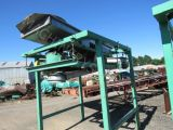 Rotex Single Deck Vibratory Screener