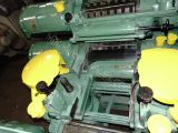 Stetson-Ross 6-10-A1 Motorized Six Head Planer Matcher